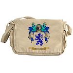 Hallighan Messenger Bag