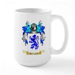 Hallighan Large Mug