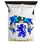 Halligan Queen Duvet