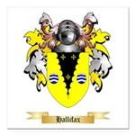 Hallifax Square Car Magnet 3