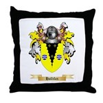 Hallifax Throw Pillow