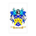 Halley Sticker (Rectangle)