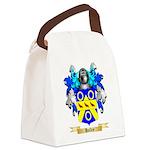 Halley Canvas Lunch Bag