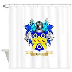 Halley Shower Curtain