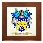 Halley Framed Tile