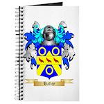 Halley Journal