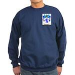 Hallahan Sweatshirt (dark)