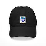 Hallahan Black Cap