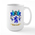 Hallahan Large Mug