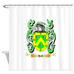 Hall Shower Curtain