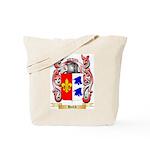 Halik Tote Bag