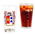 Halik Drinking Glass