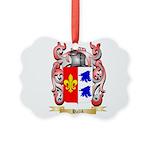 Halik Picture Ornament