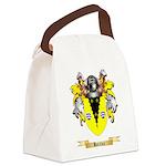 Halifax Canvas Lunch Bag