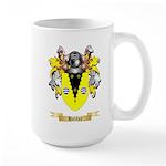 Halifax Large Mug