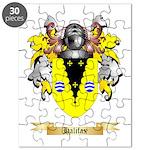 Halifax Puzzle