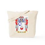 Haliday Tote Bag