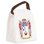 Haliday Canvas Lunch Bag