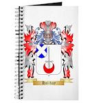 Haliday Journal