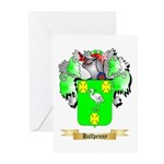 Halfpenny Greeting Cards (Pk of 10)