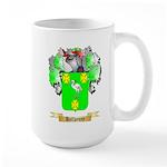 Halfpenny Large Mug