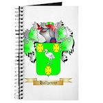 Halfpenny Journal