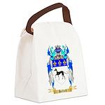 Halford Canvas Lunch Bag