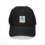 Halfhide Black Cap