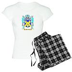Halfhide Women's Light Pajamas