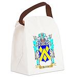 Halfhide Canvas Lunch Bag