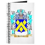 Halfhide Journal