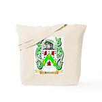 Halfacre Tote Bag