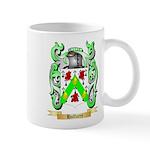 Halfacre Mug
