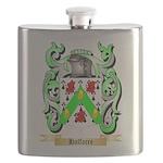 Halfacre Flask