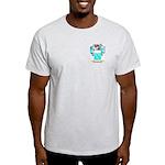 Haley Light T-Shirt