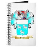 Haley Journal
