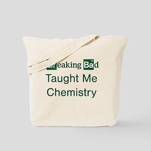 Breaking Bad design 1 Tote Bag