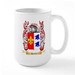Halek Large Mug