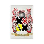 Haldenby Rectangle Magnet (10 pack)