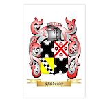 Haldenby Postcards (Package of 8)