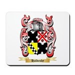 Haldenby Mousepad
