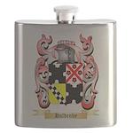 Haldenby Flask