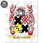 Haldenby Puzzle