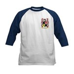 Halden Kids Baseball Jersey