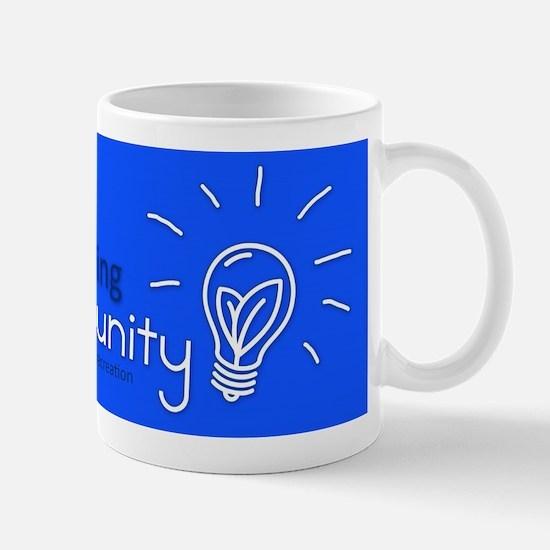 TR Opportunity Mugs