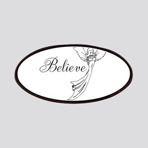 I believe in angels Patch