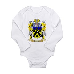 Heanaghan Long Sleeve Infant Bodysuit