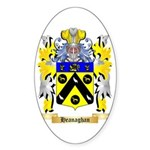 Heanaghan Sticker (Oval)