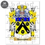 Heanaghan Puzzle