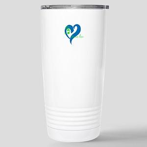 chosen love Travel Mug